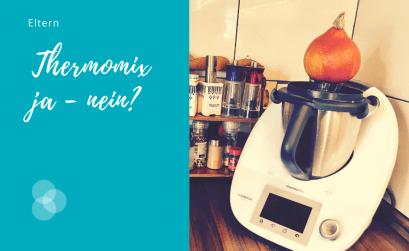 Küchenmaschine Thermomix