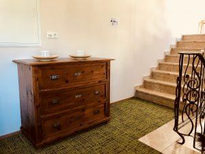 Foto vom Treppenhaus