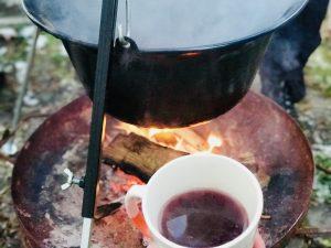 Punsch Rezept für unser Burgunder Wunder