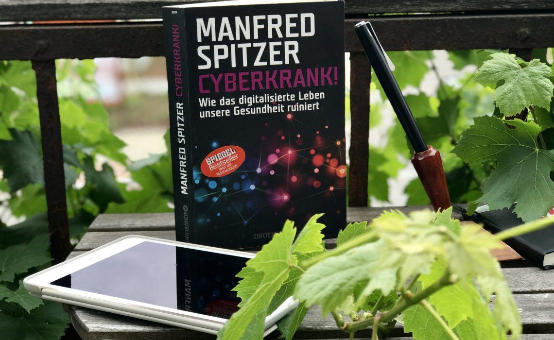 Martin Spitzer – Cyberkrank.