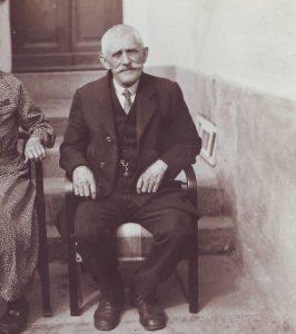Eduard Hellinger
