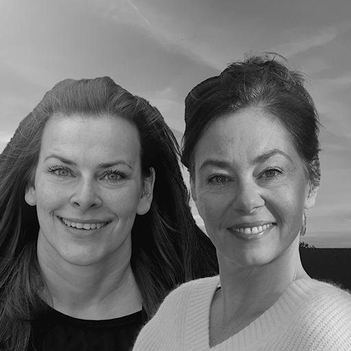 Kooperation – Anne und Tanja