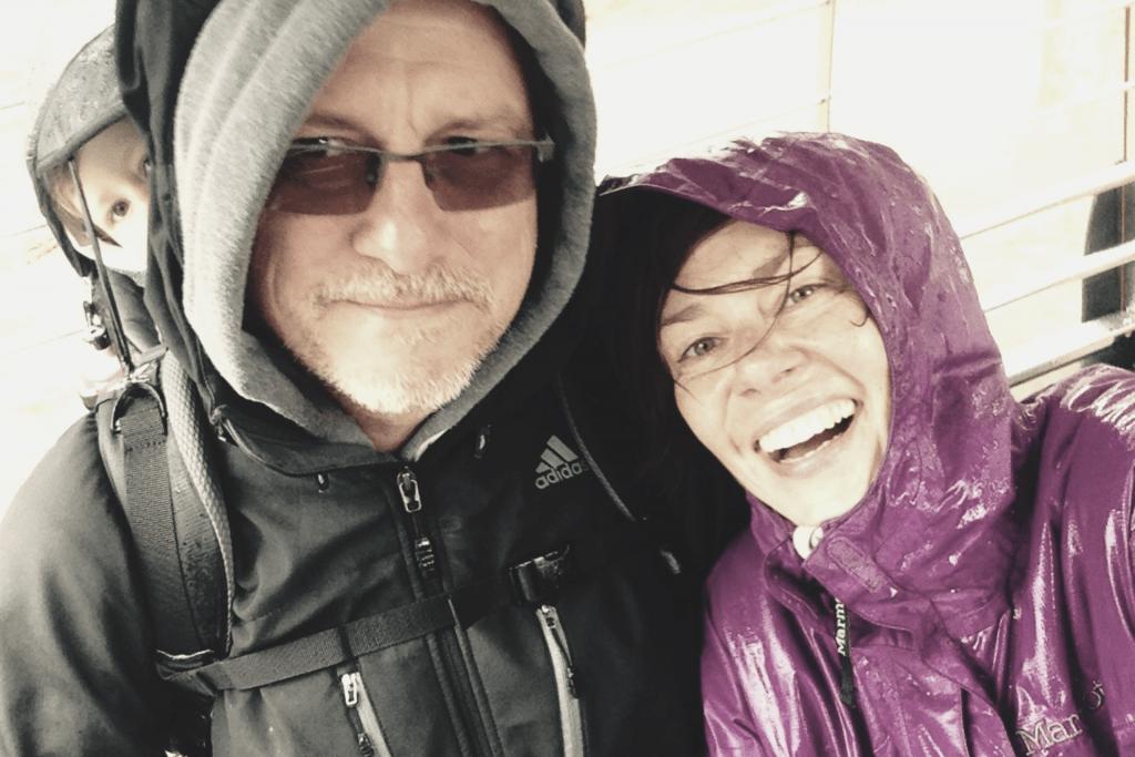 Fortbildung in Elternzeit – das bedeutete für uns auch Reisen