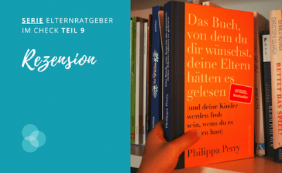 Das Buch von dem du dir wünschst deine Eltern hätten es gelesen