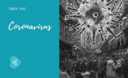 Coronavirus – es bedroht die Weltgemeinschaft