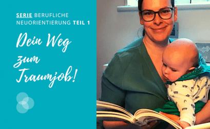 Aha Retreats – Anne mit Milo auf dem Arm