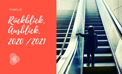 Rückblick – Merlin auf der Rolltreppe