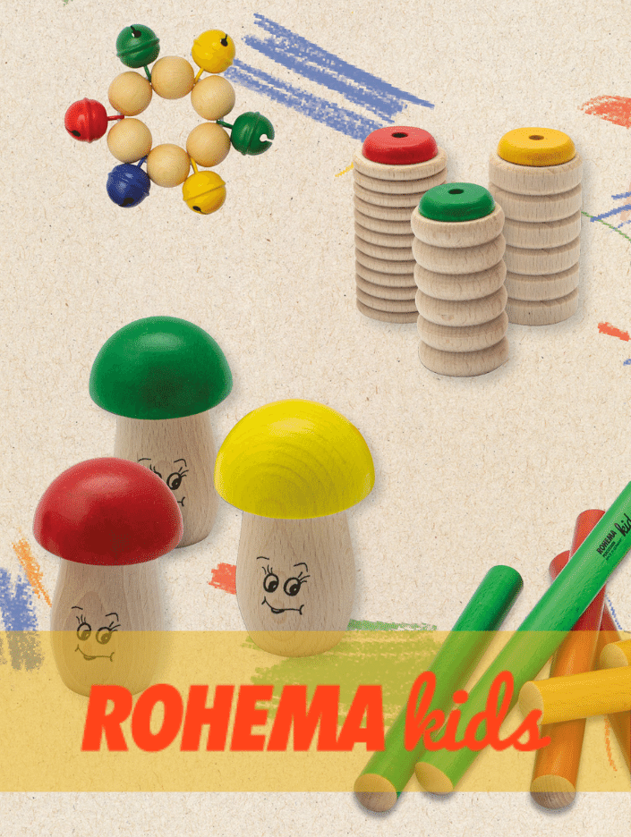 Play & Learn – Rohema