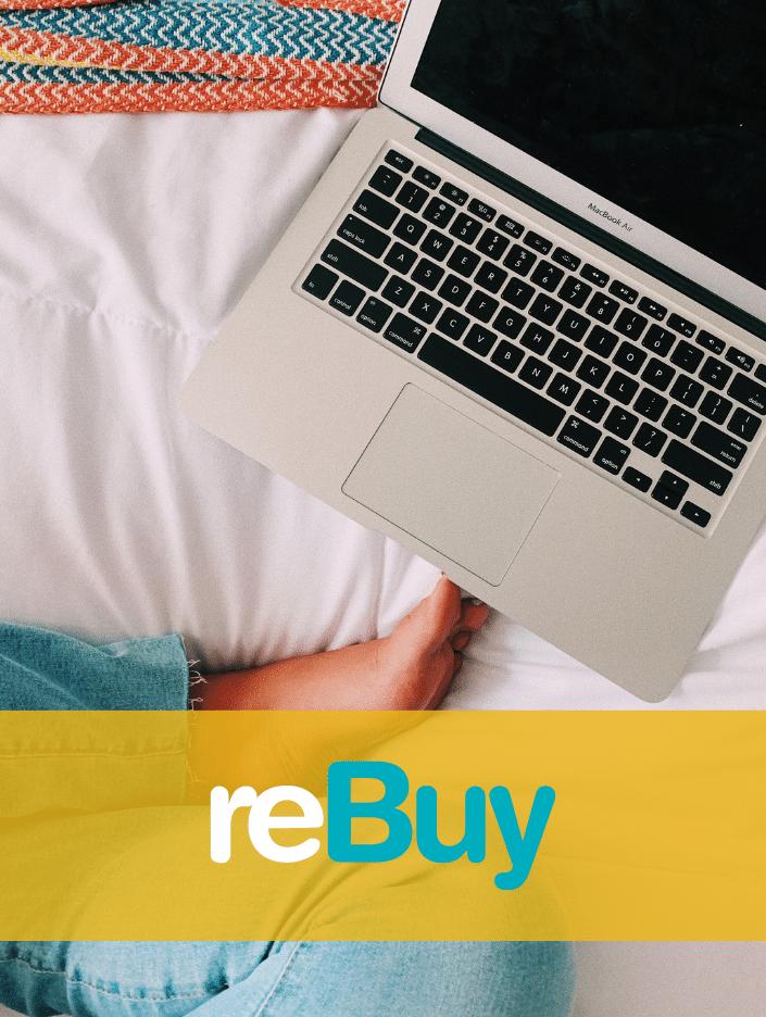 Tech & Business – reBuy