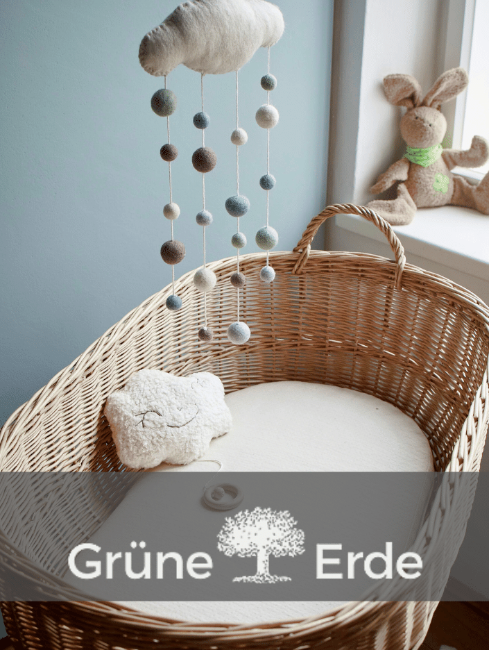 Family Interior – Grüne Erde