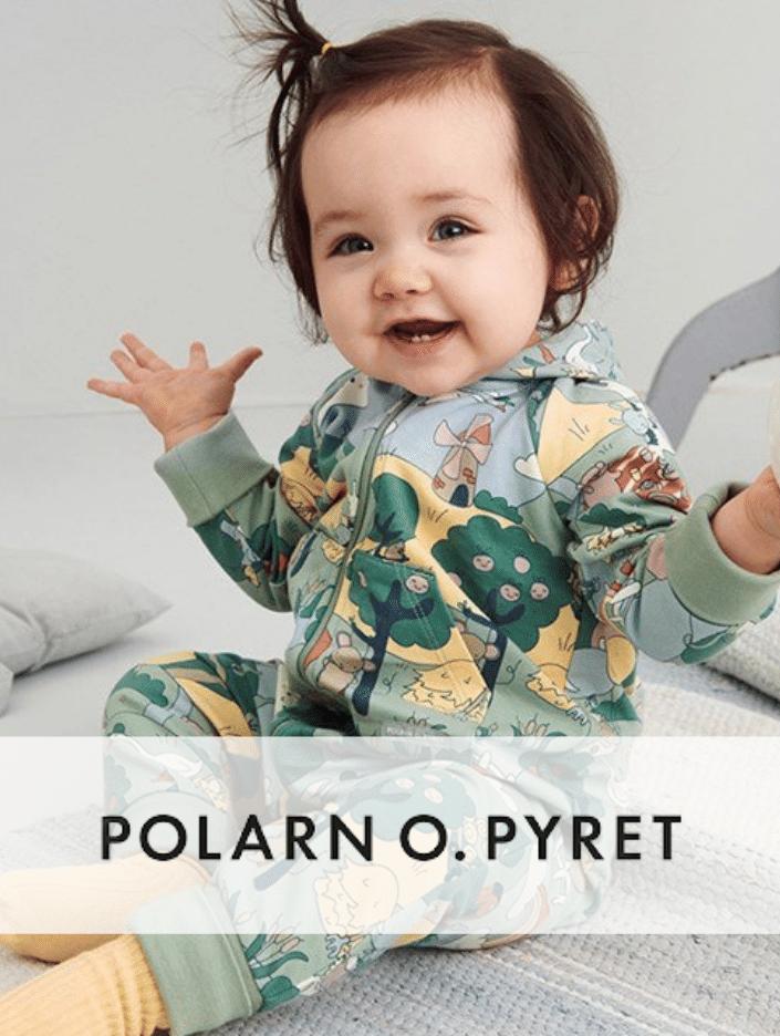 Baby Kids Needs – Polarn O. Pyret Schweden