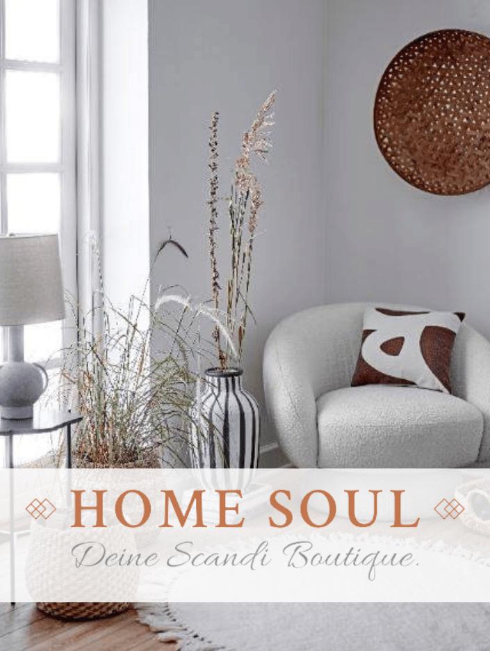 Family Interior – Home Soul