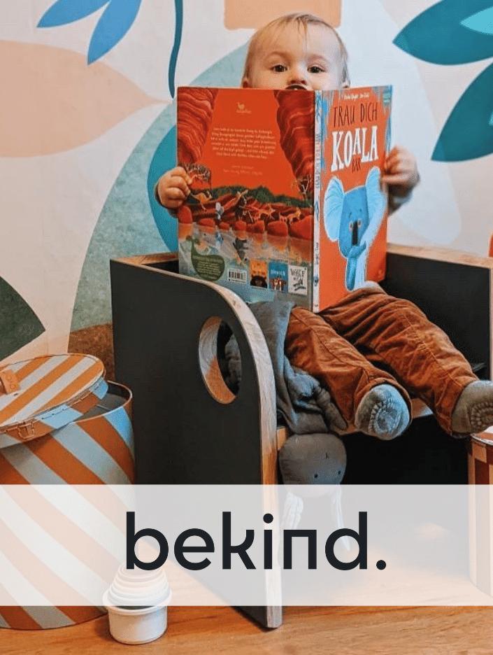 Kids Interior – bekind. Kindereinrichtung