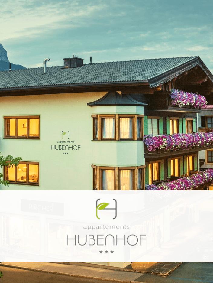 Travel Camping – Hubenhof Tirol
