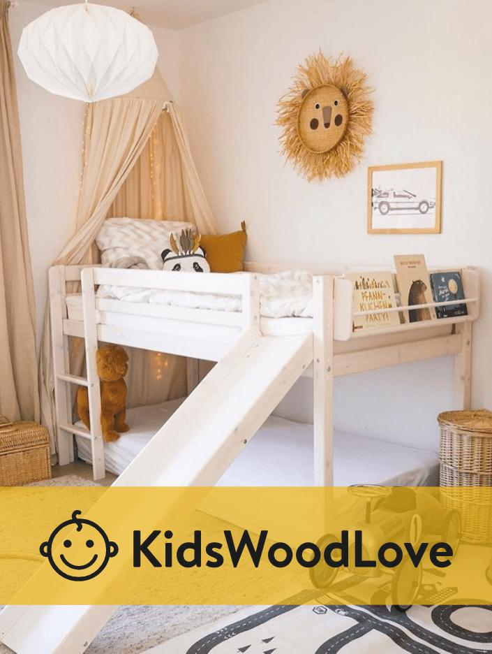 Kids Interior – KidsWoodLove