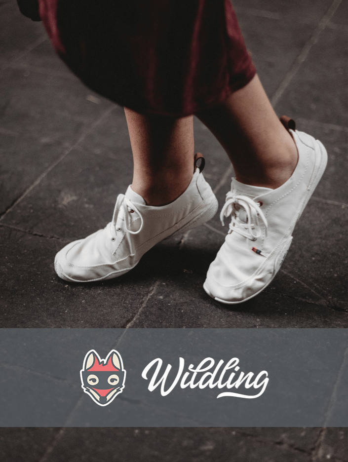 Family Fashion – Wildling Barfussschuhe