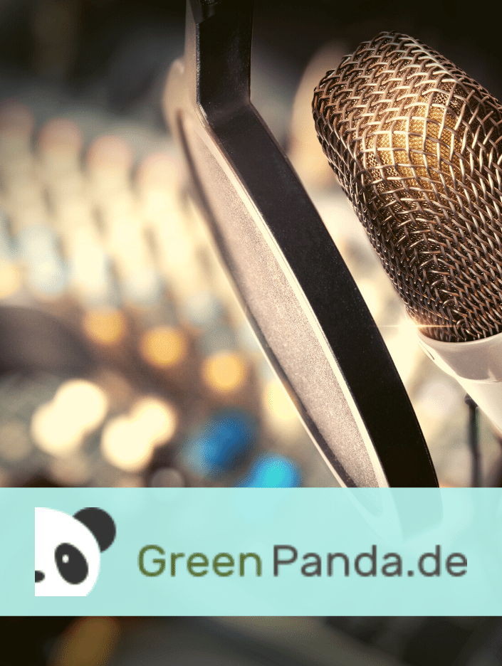 Tech & Business – Green Panda
