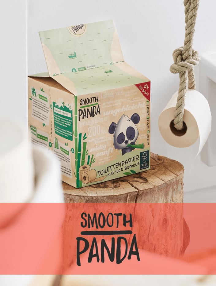 Zero Waste – Smooth Panda