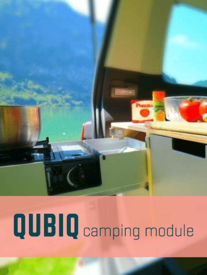 Travel & Camping – Qubiq Camping Zubehör