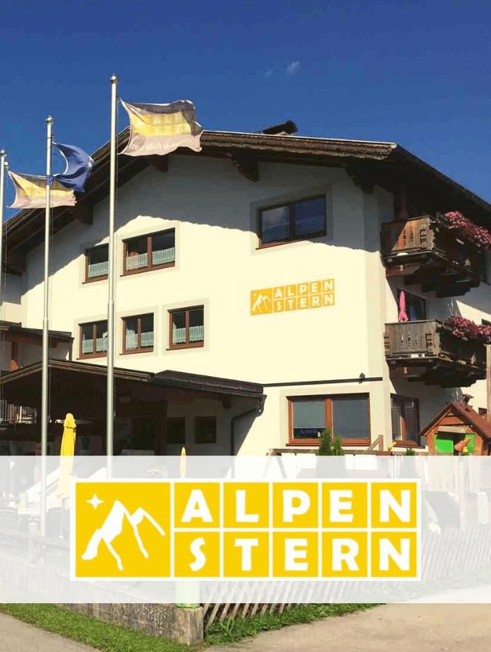 Travel & Camping – Pension Alpenstern Tirol