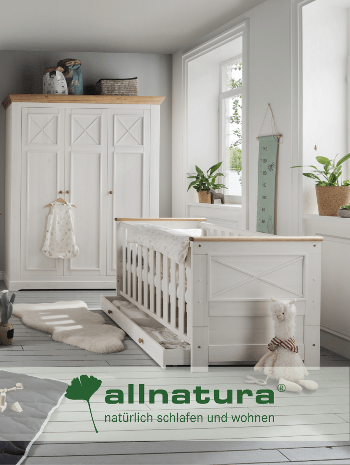 Family Interior – Allnatura