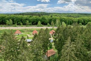 Wildpark Lüneburger Heide – Schäferdorf
