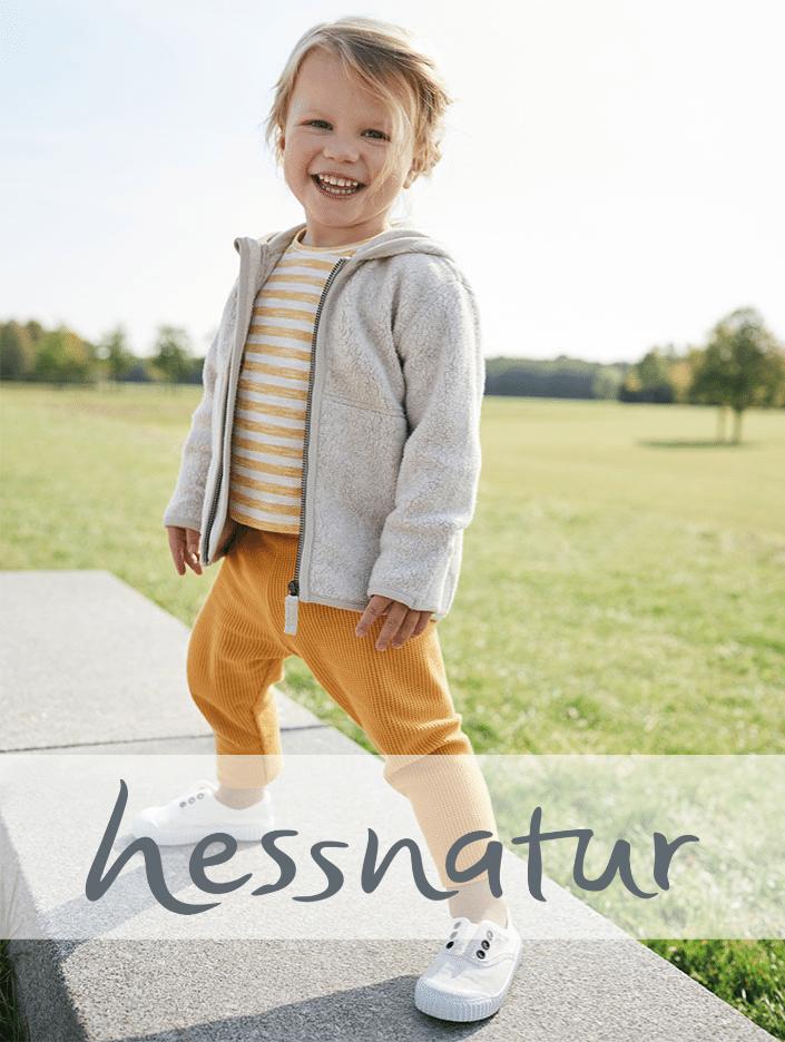 Family Fashion – Hessnatur
