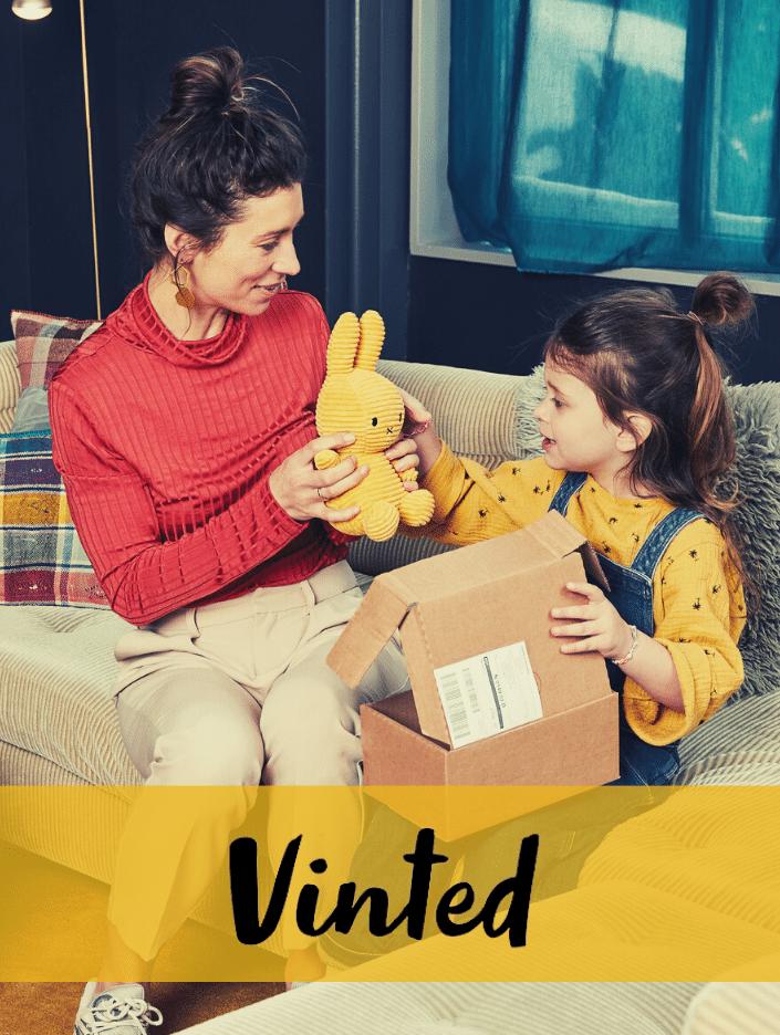 Family Fashion Vinted
